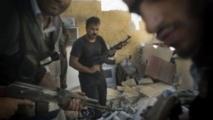 Peut-on suivre à la trace les armes qui seront livrées aux rebelles syriens ?
