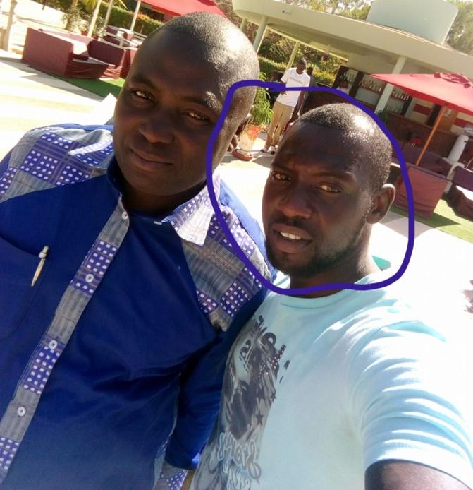 Insultes, posts violents par des pro Bamba Fall: Cheikh Bâ va porter plainte ce lundi