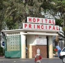 Ouverture des journées médicales de l'Hôpital Principal de Dakar.