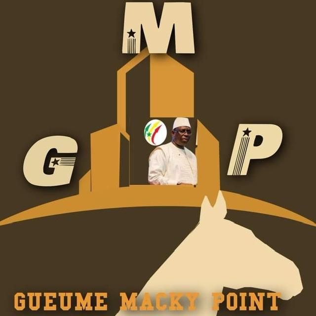 Le Mouvement Gueume Macky Point (GMP) fondé par Mme Cissé Déo : Plus que jamais déterminé à soutenir le Président Macky Sall