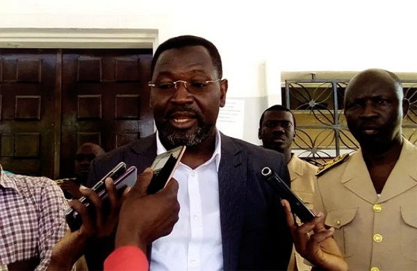 Diourbel / Coupures intempestives et récurrentes du courant: Dr. Mamadou Dieng invite à agir pour des vaccins en péril