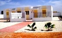 Le délai de livraison des logements sociaux en construction à Niague va être respecté selon les promotteurs