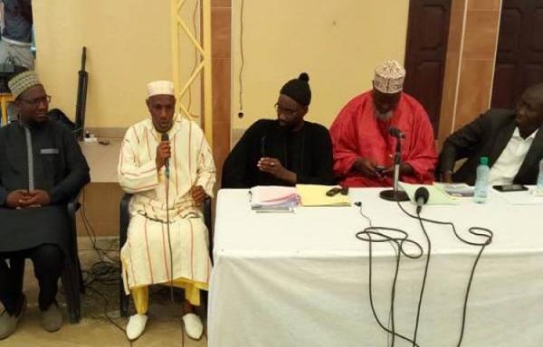 Lutte contre l'homosexualité au Sénégal : Le collectif And Samm Jikko Yi affute ses armes