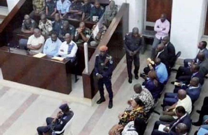 La Sicap condamnée à payer 95 millions à Djibril Gaye