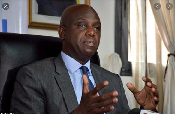 Mansour Faye : « Les propos du Délégué général de la DER ont été dénaturés à dessein »