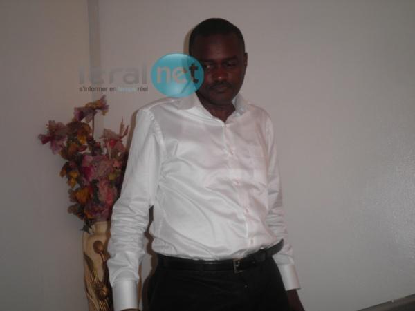 """Avec Amadou Badiane, Promoteur de lutte: le nouvel """"homme de Bercy"""" se dévoile"""