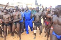 Mobilisation à Guédiawaye : 150 cars et 2000 billets pour pousser Balla Gaye 2 à la victoire