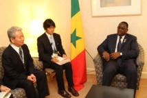 Inondations : le Japon au secours du Sénégal