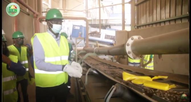 An 1 de la loi sur le plastique: Le MEDD a fait 182 opérations pour plus de 70 tonnes saisies