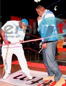 Balla Gaye 2/Tapha Tine : Œil pour œil, dent pour dent, ce dimanche à Demba Diop