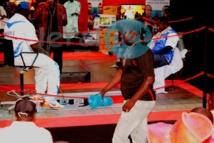 Le combat Balla Gaye 2-Tapha Tine s'invite aux prêches des Imams de Touba