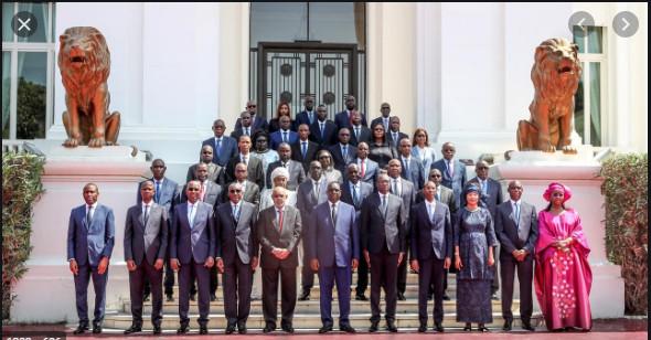Conseil des Ministres de ce mercredi 21 Avril 2021