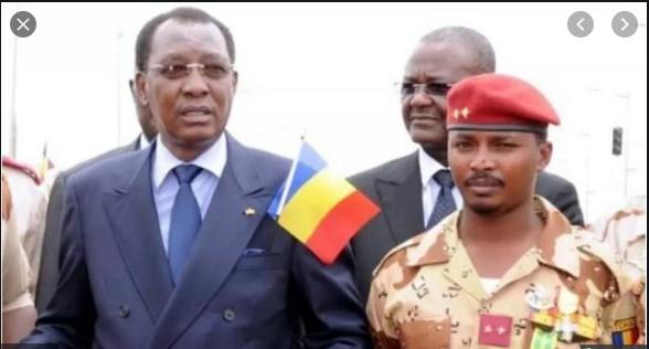 Décès: Macky Sall présente ses condoléances à Samba Ndiobène Kâ et salue la mémoire du Maréchal tchadien