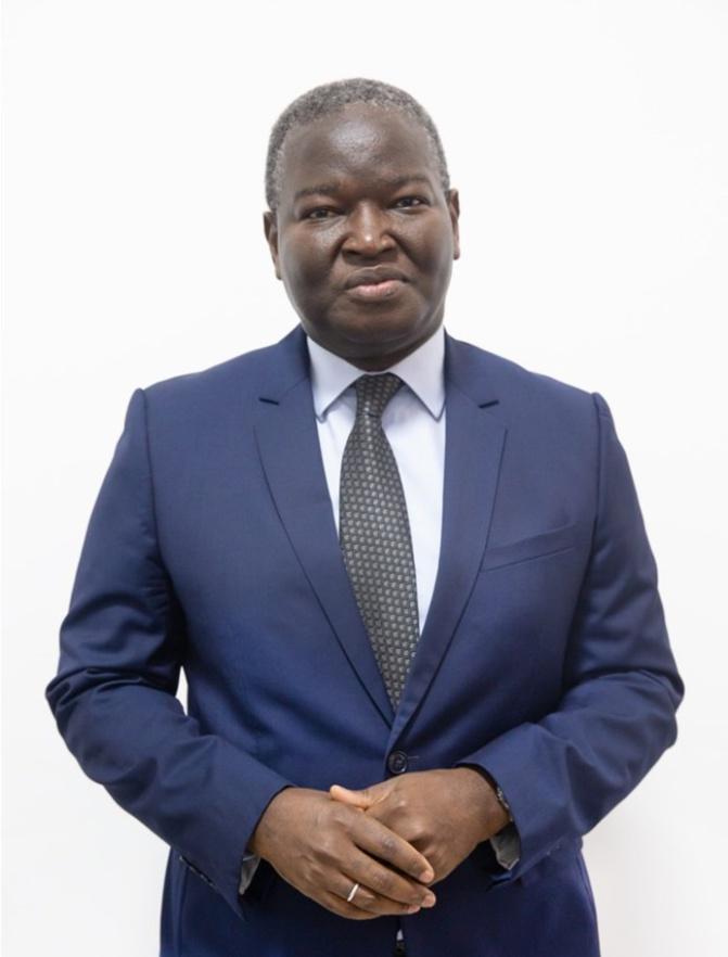 UEMOA : Le Président de la République se félicite de la nomination d'Abdoulaye DIOP