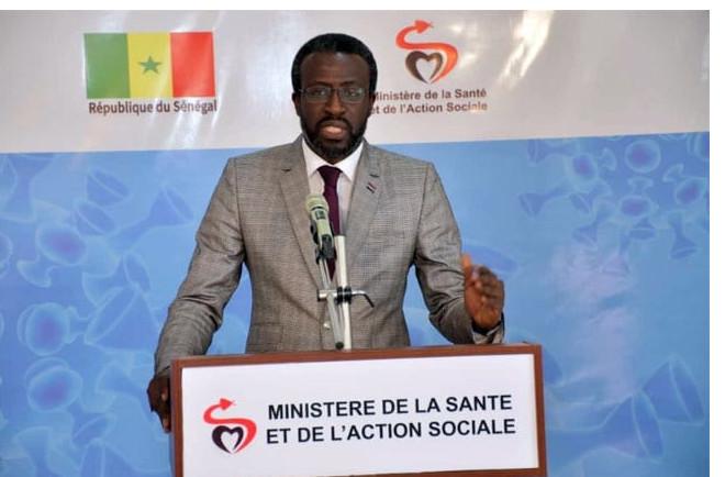 Dr. Abdoulaye Bousso compte quitter le ministère de la Santé
