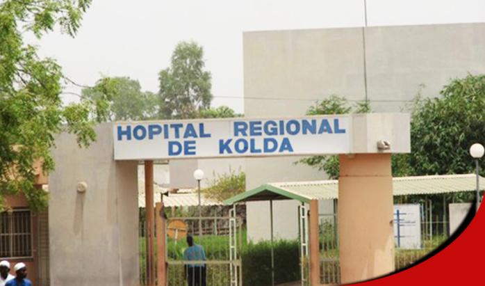 L'hôpital régional de Kolda a un nouveau gynécologue