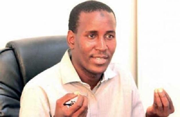 Dr Oumar Dia et les maux de l'université sénégalaise : Infrastructures, Réforme des Masters, ''Incompétence'' de la tutelle…
