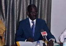 [Audio] Révision des listes électorales : Doudou Ndir déplore l'absence des partis politiques