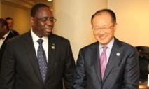 [Audio] Bonne gouvernance : la Banque mondiale félicite le Sénégal
