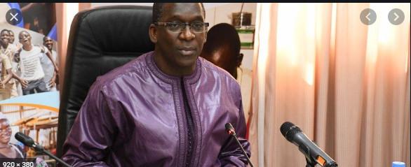 Lutte contre le paludisme: La solution du Ministre Abdoulaye Diouf Sarr