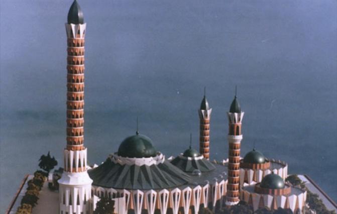 Construction de la Grande Mosquée de Tivaouane: Le Port de Dakar remet 50 millions de FCfa à Serigne Babacar Sy Mansour