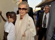 Hôpital Ninéfecha : Viviane Wade réclame ses clefs