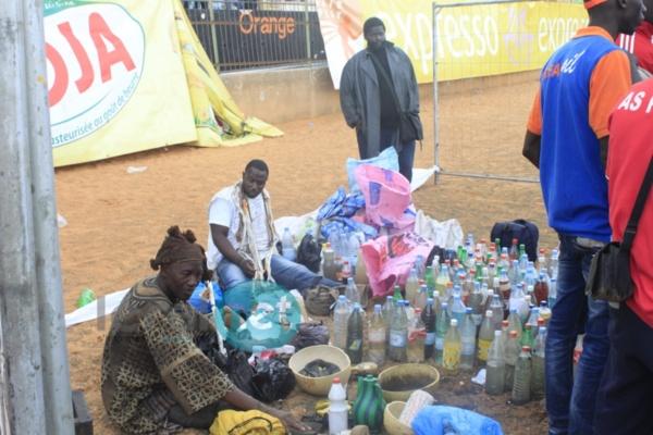 """Moussa Ndiaye, président de l'Elbg menace: """"Si Balla Gaye 2 affronte Modou Lô ou Yékini, je démissionne"""""""