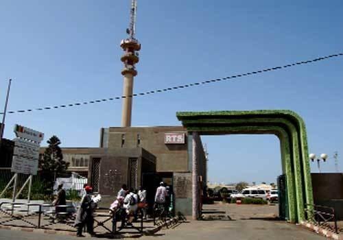 Terrain du centre émetteur de Rufisque, les travailleurs de la Rts décidés à s'opposer à toute tentative d'accaparement de leur bien