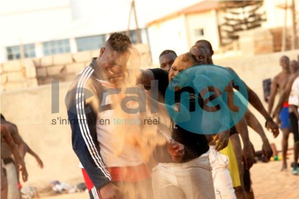 Face à Balla Gaye2: Tapha Tine perd le combat et 3.260.000 francs CFA