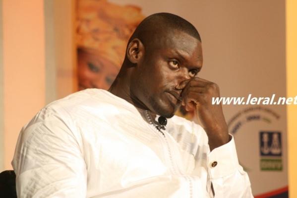 Mohamed Ndao Tyson chez Baye Mandione