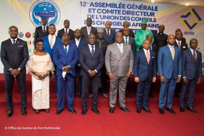 12ème Assemblée générale de l'UCCCA : Le Sénégal assure la vice présidence pour une période deux ans
