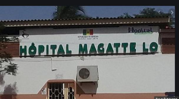 Docteur Abibou Cissé, nommé Directeur de l'hôpital Magatte Lo de Linguère