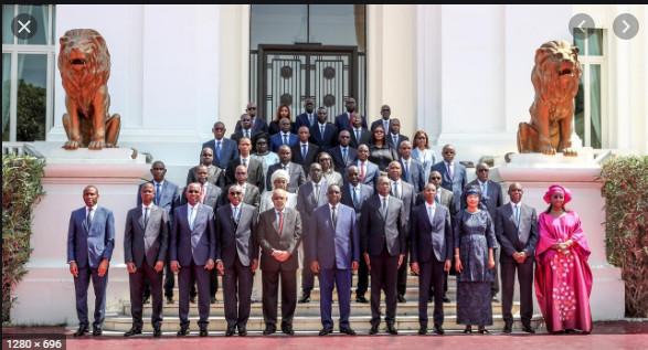 Conseil des Ministres de ce mercredi 28 Avril 2021