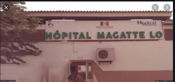Hôpital Magatte Lo: Macky Sall demande une assistance psychosociale aux parents endeuillés