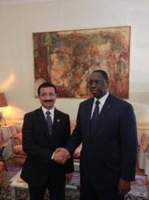 Déclaration du Président du Sénégal et DP World