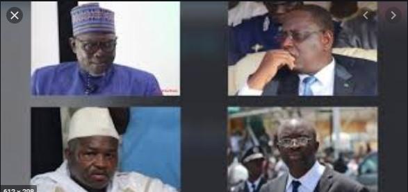 APR/ Les bannis en rencontres privées: Macky Sall prévenu