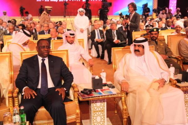 Le Sénégal Obnubilé Par Les Dollars Qatariens !