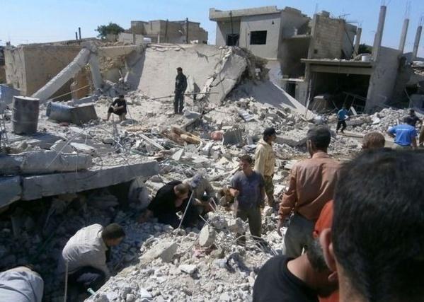 Syrie: le Conseil de sécurité réclame un accès humanitaire à Qousseir