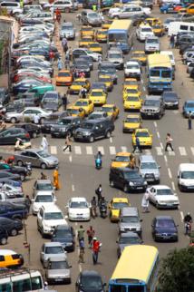 [Audio] Visites techniques des véhicules : les automobilistes se plaignent de la lenteur des opérations