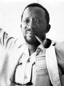"""Clarence Delgado, cinéaste : """"Sembène Ousmane est une fierté pour l'Afrique et un repère sûr pour la jeunesse"""""""