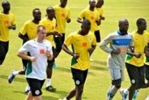 Coupe du monde 2014 : Les Lions jouent leur tête cet après-midi à Luanda