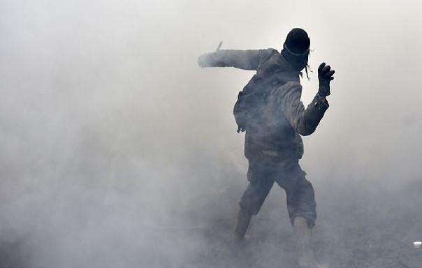 Opérations de démolition à Diamniadio: Dougar sous gaz lacrymogènes pendant deux jours