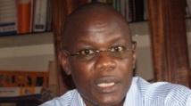 """Mor Ngom plaide pour une école """"creuset du savoir"""" par opposition à une école """"creuset des revendications"""""""