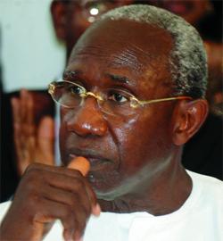 Abrogation de la loi Sada Ndiaye : Iba Der Thiam trouve « suspect » l'insistance du camp de Niasse