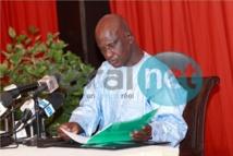 Après la sortie d'Aminata Touré, Cheikh Tidiane Sy dément le mandat d'arrêt international lancé contre Kéba Keinde