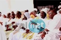 """L'islam n'a jamais accepté de former des délinquants"", estime Baye Seydina Issa Lahi"