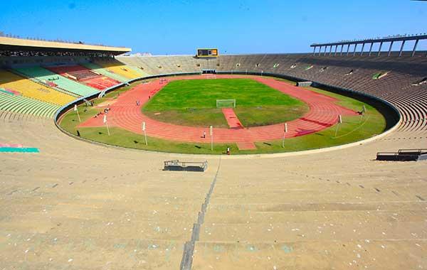 Éliminatoires CM 2022: Le ballon ne roulera pas au Sénégal...