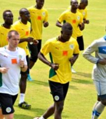 Le Libéria manœuvre pour reporter le match contre le Sénégal