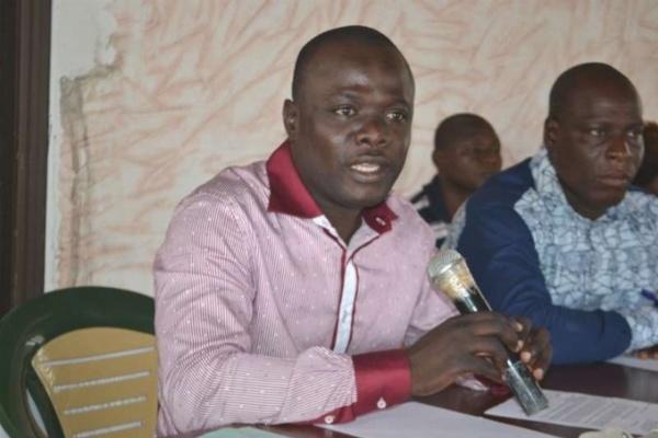 """Côte d'Ivoire: le chef de la jeunesse pro-Gbagbo inculpé de """"complot"""""""