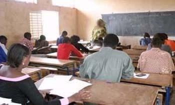 Baccalauréat 2013 : Baisse du nombre de candidats à Sédhiou